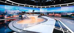 """Audiences 20h : Le 20h de TF1 frôle 5,7 millions de téléspectateurs - """"Quotidien"""" sur TMC reste très fort à plus de 1,5 million"""