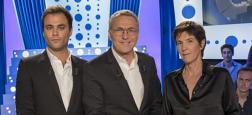 """Audience 2eme partie de soirée: Laurent Ruquier frôle le million de téléspectateurs avec """"On n'est pas couché"""" diffusé très tard à 23H40 sur France 2"""