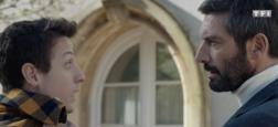 """Audiences Avant 20h: Nagui sur France 2 toujours très largement en tête devant """"Demain nous appartient"""" sur TF1 qui reste à 3,5 millions"""