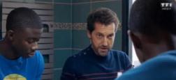 """Audiences Avant 20h: """"Demain nous appartient"""" sur TF1 et le 19/20 de France 3 à plus de 3 millions devant Nagui sur France 2 - """"C à vous"""" en forme sur France 5 à 1,4 million"""