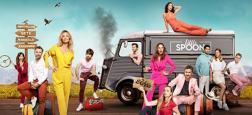 """Audiences Avant 20h: """"Demain nous appartient"""" sur TF1 et la série de France 2 à plus de 3 millions - """"L'info du vrai"""" à plus de 250.000 sur Canal"""