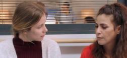"""Audiences """"Avant 20h"""": La série """"Demain nous appartient"""" sur TF1 reste devant le jeu de Nagui sur France 2 avec 3,7 millions de téléspectateurs"""
