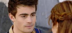 """Audiences avant 20h: """"Demain nous appartient"""" passe sous les 3 millions sur TF1, à seulement 175.000 d'écart avec Nagui sur France 2"""