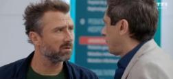 """Audiences Avant 20h: """"Demain nous appartient"""" sur TF1 et Nagui avec """"N'oubliez les paroles"""" sur France 2 puissants à plus de 3,6 millions"""