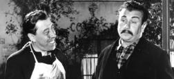 """Audiences TNT: """"Le petit monde de don Camillo"""" sur C8 et """"Le cavaleur"""" sur Arte, leaders, frôlent les 900.000 téléspectateurs"""