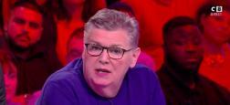 Pierre Ménès se fait dézinguer par les journalistes et les téléspectateurs après avoir critiqué violemment Elise Lucet... et présente ses excuses !