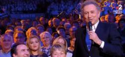 """Audiences Prime: """"Cassandre"""" sur France 3 plus fort que """"The Voice"""" sur TF1 - Programmé en dernière minute, """"Le grand show"""" sur France 2 résiste bien à 3 millions"""