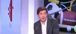 """Le Groupe Canal Plus annonce avec """"une profonde émotion"""" ce soir la disparition de Pierre Lelong, Directeur des Acquisitions Sports"""