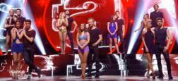 """Audiences prime: """"Danse avec les stars"""" sur TF1 une nouvelle fois battue hier soir par le téléfilm de France 3 et le match sur France 2"""