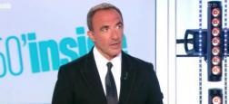 """Audiences Avant 20h: """"50 Mn Inside"""" faible sur TF1 à 2,2 millions et battu hier soir par le 19/20 France 3 - """"C l'hebdo"""" au plus bas avec seulement 700.000 téléspectateurs sur France 5"""