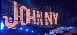 """Audiences Prime: Le concert de Johnny à 3,2 millions sur France 2 mais battu par """"Koh Lanta"""" sur TF1 et par """"Crimes parfaits"""" sur France 3"""