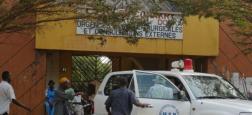 Les journalistes de la radio nationale de Guinée ont entamé une grève illimitée pour dénoncer leurs conditions de travail et leur mise sur la touche au profit de la télé