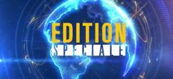 Editions spéciales des chaînes infos: BFMTV première chaîne de la TNT de France - LCI à plus de 2 points de part de marché