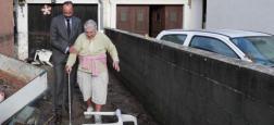 """Inondations - Les internautes ironisent sur une photo sur le twitter d'Edouard Philippe dans l'Aude: """"Trop de com, tue la com..."""""""