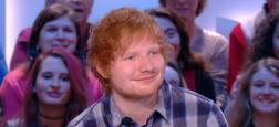 Le chanteur de pop britannique Ed Sheeran a annoncé qu'il allait épouser sa petite-amie Cherry Seaborn après avoir révélé s'être fiancé en secret il y a quelques jours