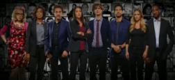 Audiences prime: Esprits Criminels leader sur TF1 mais à moins de 4 millions - Nouvelle Star repasse au dessus des 2 millions sur M6