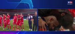 Audiences Prime: Plus de 11 millions de téléspectateurs ont suivi la défaite du PSG hier soir sur TF1 écrasant toutes les autres chaînes
