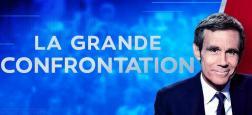 Municipales à Paris: LCI grille sur le fil BFM TV et obtient l'organisation du débat du 1er tour le 4 mars prochain avec David Pujadas