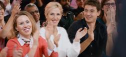 """Audiences Prime: Le film """"Elle l'adore"""" petit leader sur TF1 à 3.2 millions - Bon score pour la série de France 3 à 3.1 millions"""