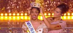 Audiences Prime: Miss France large leader hier soir mais la cérémonie réalise la plus faible audience de son histoire sur TF1 juste en-dessous du pire score en 2010