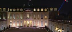 Audiences 20h: Près de 12 millions sur TF1 pour Emmanuel Macron et 8 millions sur France 2 soit plus de 20 millions de Français devant l'interview du Président