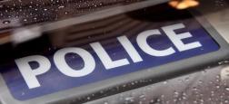 Le policier renversé samedi par des voleurs en fuite en périphérie de Lyon est décédé des suites de ses blessures (France Info)