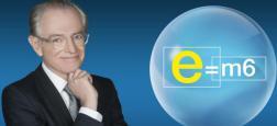 """Audience: L'émission """"E=M6"""", présentée par Mac Lesggy, a réalisé hier de nombreux records à 20h25 sur M6"""