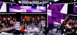 """Audience 2e PS: Le magazine """"L'émission politique, la suite"""", présenté par Léa Salamé, attire 952.000 téléspectateurs à 23h sur France 2"""