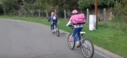 En France, plus d'un quart des enfants vivent avec un seul de leurs parents, selon une étude publiée par l'Insee