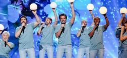 """Audiences Prime: Avec plus de 9,2 millions de téléspectateurs """"Les enfoirés"""" sur TF1 en hausse sur un an et meilleur score depuis 3 ans"""