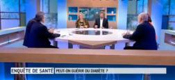 """Audiences TNT: """"Enquête de santé"""" sur France 5 plus fort que la """"Nouvelle Star"""" d'M6 avec 1,3 million de téléspectateurs"""