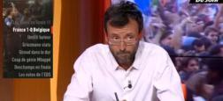 """Mondial 2018: Le match France/Belgique permet à L'Equipe TV de battre son record historique d'audience et devient """"leader des debriefs"""" sur la TNT"""