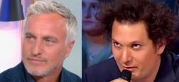 Eric Antoine et David Ginola bientôt à la tête d'un nouveau divertissement sur M6 autour de la magie et de l'humour