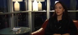 """France Télévisions mettra en place des quotas pour les femmes réalisatrices à partir de 2020, avant de les étendre à """"l'ensemble des créateurs"""", annonce Delphine Ernotte"""