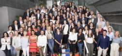 Présidence de France Télévisions - Le CSA a entendu aujourd'hui les deux favoris Delphine Ernotte et Christopher Baldelli ...