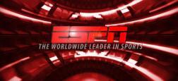 Le président d'ESPN, grande chaîne sportive US, annonce sa démission en raison de sa dépendance à la drogue ou l'alcool
