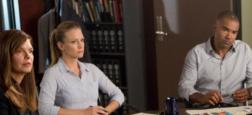 """Audiences prime: """"Esprits Criminels"""" en tête sur TF1 face à la série Nina sur France 2 qui attire près de 3,5 millions de téléspectateurs"""