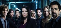 """Audiences Prime: """"Esprits Criminels"""" sur TF1 en tête devant la série """"Nina"""" de France 2 - """"Burger Quiz"""" ne dépasse pas le million sur TMC"""