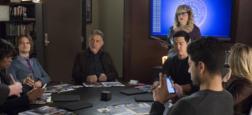 """Audiences Prime: """"Esprits Criminels"""" sur TF1 petit leader à 3,2 millions devant le téléfilm de France 2 - TMC frôle les 900.000 avec """"Burger Quiz"""""""