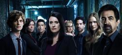 """Audiences 2e PS: La série américaine """"Esprits Criminels"""" attire 1,2 million de téléspectateurs à 23h15 sur TF1"""