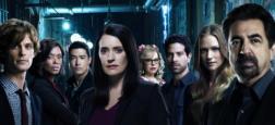 """Audiences Prime: """"Esprits Criminels"""" sur TF1 et """"Nina"""" sur France 2 à égalité à 3 millions - """"Burger Quiz"""" à 910.000 sur TMC"""