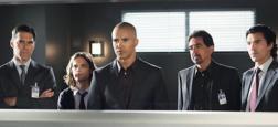 """Audiences 2e PS: La série américaine """"Esprits Criminels"""" attire 1,5 million de téléspectateurs à 23h20 sur TF1"""