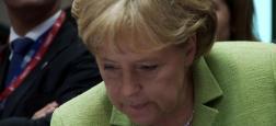 """La diffusion d'une """"fake news"""" en Allemagne annonçant la fin de la coalition gouvernementale d'Angela Merkel a semé un début de panique"""