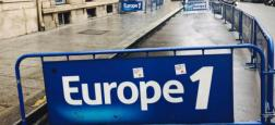 Les salariés d'Europe 1 décident de se mettre en grève pour protester contre la mise à pied d'un journaliste selon l'intersyndicale CGT, CFTC, FO, SNJ d'Europe 1 et le bureau de la Société des rédacteurs (SDR)