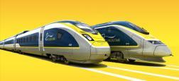 EN DIRECT - La circulation dans le tunnel sous la Manche reliant la France à la Grande-Bretagne va reprendre progressivement suite à une panne électrique ce midi
