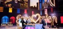 """Audiences Prime: """"Crime dans l'Hérault"""" très large leader sur France 3 à 6,5 millions - Laurent Gerra attire 3,4 millions sur TF1 - Echec pour l'Eurovision sur France 2 à égalité avec ARTE"""