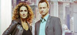 """Audiences 2e PS: La série américaine """"Les Experts Manhattan"""" rassemble 1,8 million de téléspectateurs à 23h15 sur TF1"""