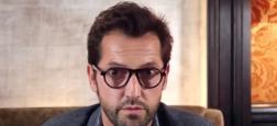 """Barbara Cabrita, Frédéric Diefenthal et Antoine Duléry bientôt réunis dans un téléfilm pour France 3 intitulé """"Les fantômes du Havre"""""""