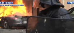Audiences - Le retour de la violence dans les manifestations des Gilets Jaunes booste les chaînes infos en forte hausse hier