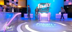 """Audiences access: La série de TF1 tombe à moins de 2,3 millions - Cyril Hanouna et """"Family Battle"""" à plus de 900.000 pour le lancement du jeu"""